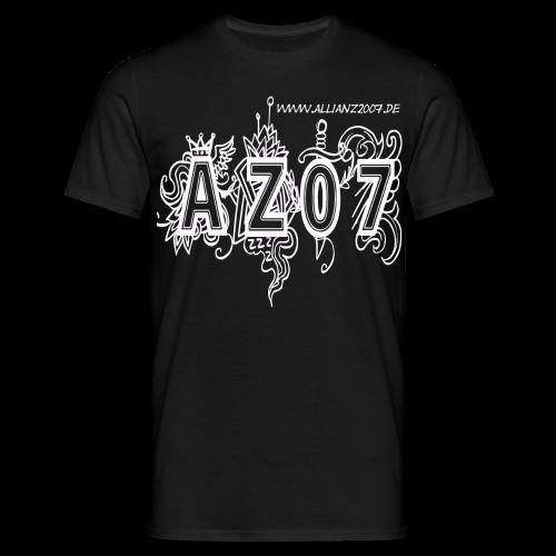 Allianz Easy-Fan Shirt - Männer T-Shirt
