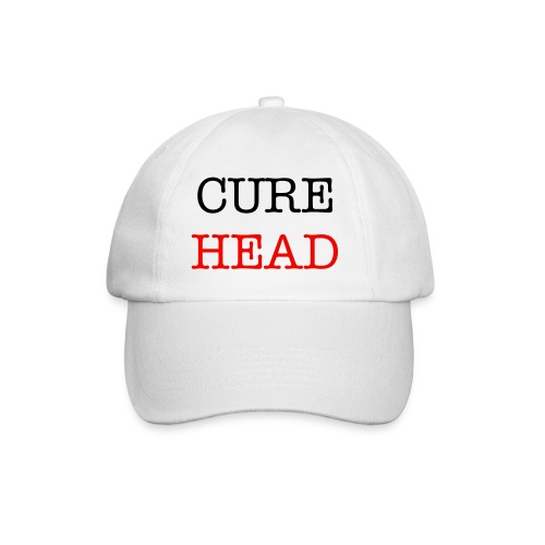 Curehead cap - Baseball Cap