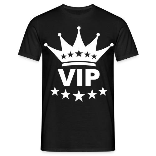 VIP shirt  - Men's T-Shirt