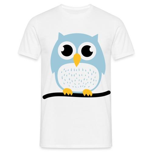 AWWWW shirt  - Men's T-Shirt