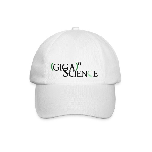 giga science hat - Baseball Cap