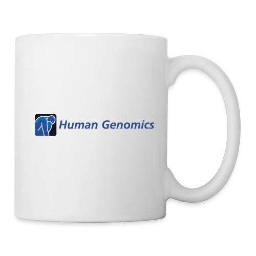 mug human genomics - Mug