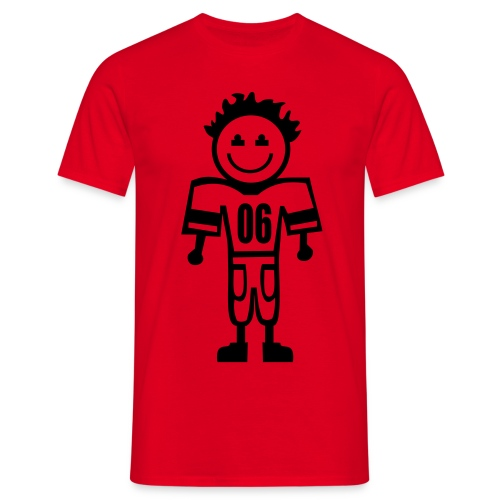 KID - Men's T-Shirt