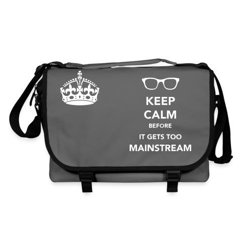 Keep calm Bag - Shoulder Bag