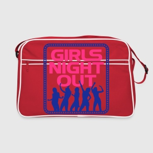 Girls Night Out 2 (2c)++ Borse - Borsa retrò
