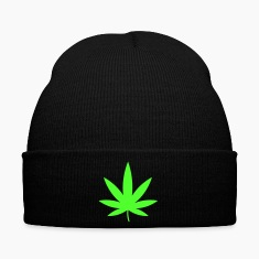 Pot Leaf Caps & Hats