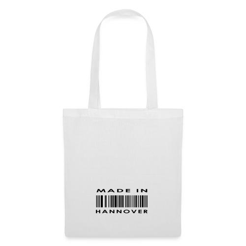 Codigo de barras 2 - Bolsa de tela
