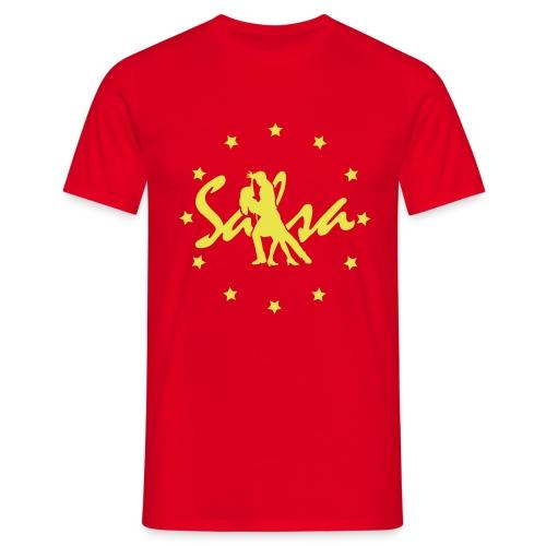 Men Shirt - Promo - - Männer T-Shirt