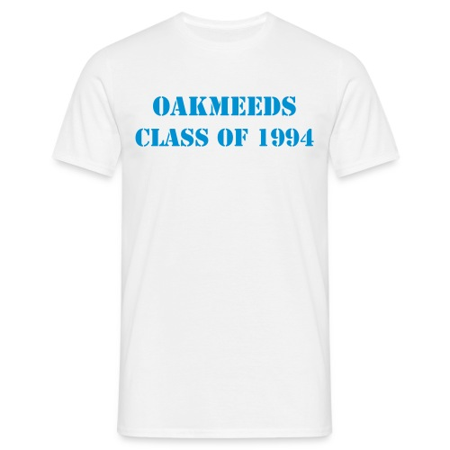Men Class of - Men's T-Shirt