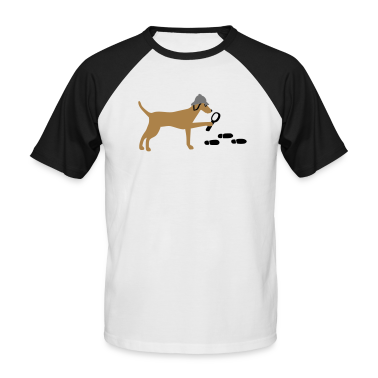 Search-and-rescue dog T-Shirts