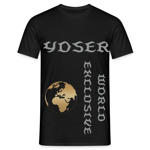 mens t shirt - Men's T-Shirt