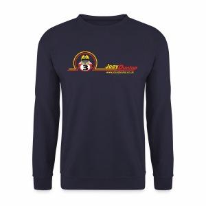 Joey Dunlop 1 - Men's Sweatshirt