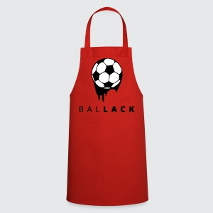 balllack - Kochschürze