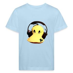 Jaques Raupé - Kinder Bio-T-Shirt