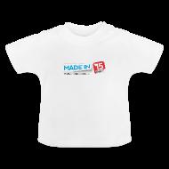 Tee shirts Bébés ~ Tee shirt Bébé ~ Tee Bébé