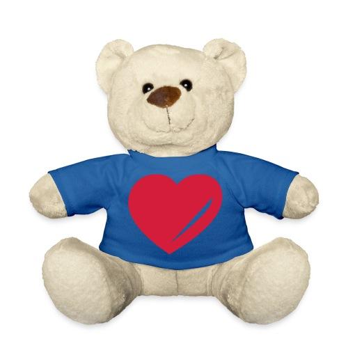 Knuddel Bär - Teddy