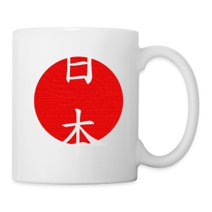 Mug Japan - Tazza - Tazza