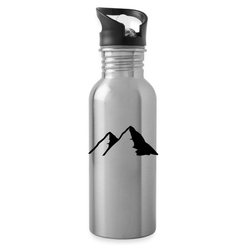 MountainSutta - Borraccia