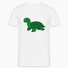 White turtle T-Shirts