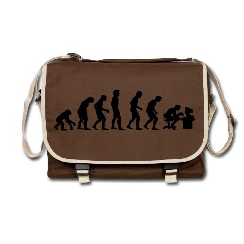 Evolution Bag - Shoulder Bag