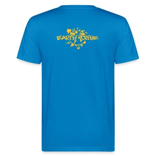 Tshirt Bio H. 1 marq - T-shirt bio Homme