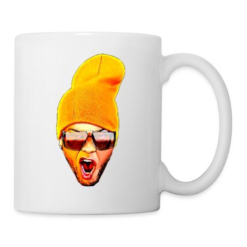 randy cup logo - Tazza