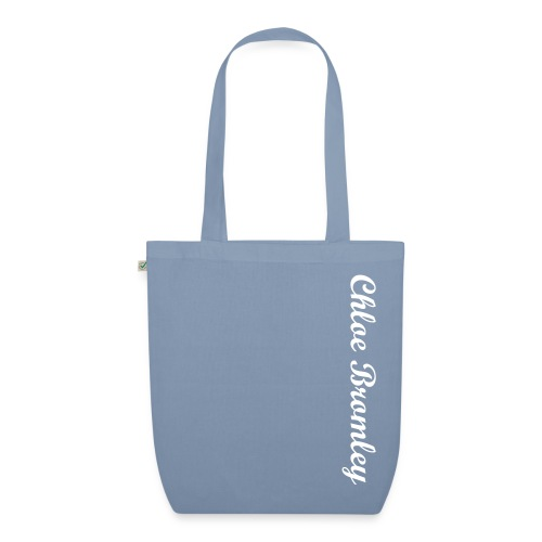 Chloe Bromley Tote Bag - EarthPositive Tote Bag