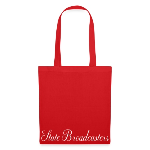 State Broadcasters - Tote Bag
