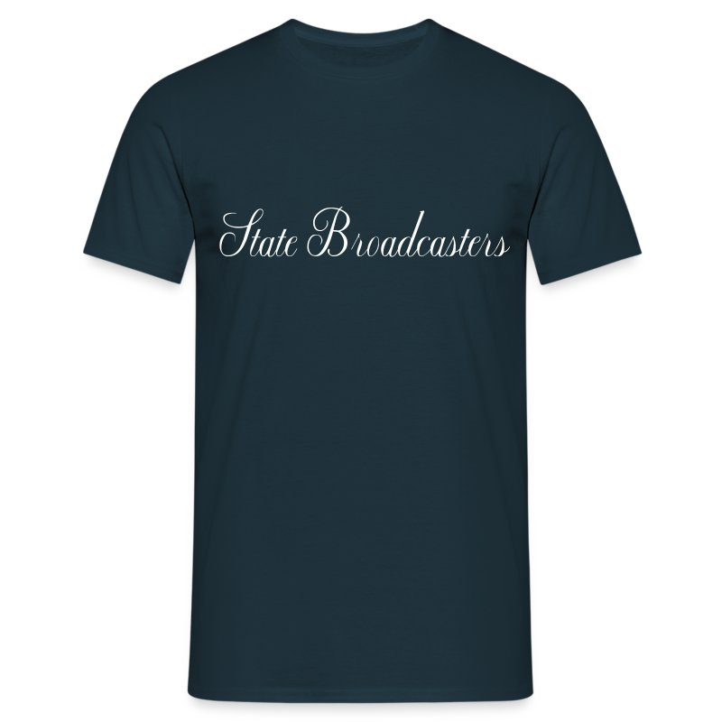 State Broadcasters - Men's T-Shirt