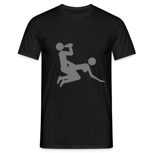 Miesten t-paita - Miesten t-paita