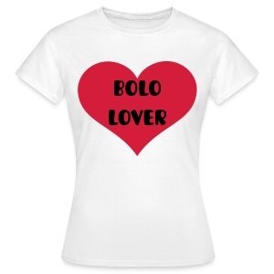 Bolo Lover Classical Womensshirt - Frauen T-Shirt