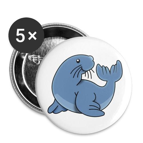 Button - klein - Robb - Buttons klein 25 mm