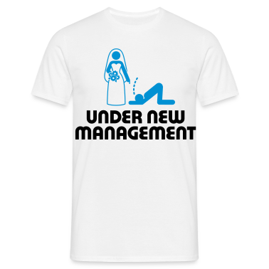 Under New Management 2 (2c)++ T-Shirts