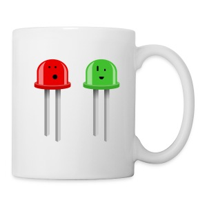LED Bros Cup - Tasse