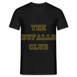The Bufallo Club - Männer - Männer T-Shirt