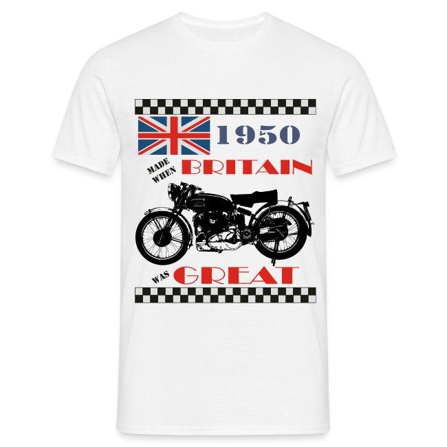 Britain was Great 1950
