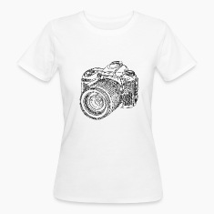 Shooter - Women's Organic T-Shirt