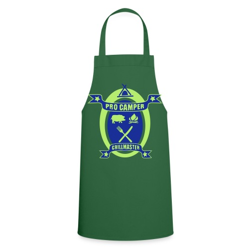 Pro Camper & Grillmaster - Kochschürze