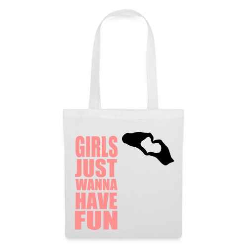 girls bag - Tote Bag