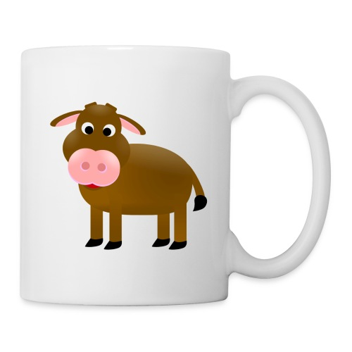Cow Tasse - Tasse