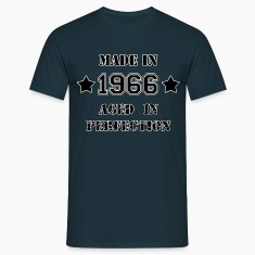 Made in 1966 T-Shirts