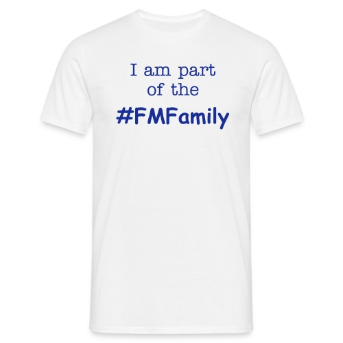 Football Manager Family - Men's T-Shirt