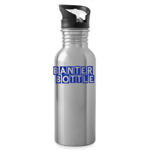 Banter Bottle - Water Bottle