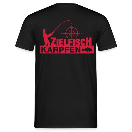 Karpfen-Tshirt - Männer T-Shirt
