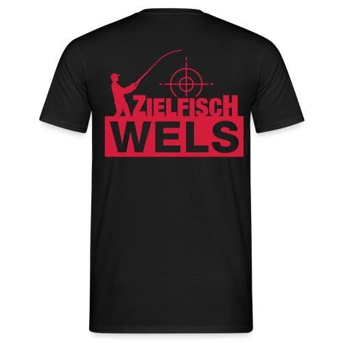 Wels-Tshirt - Männer T-Shirt