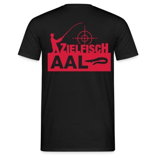 Aal-Tshirt - Männer T-Shirt
