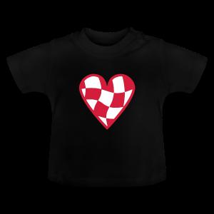 Brabant ( baby T-shirt ) - Baby T-shirt
