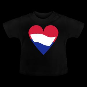 Nederland ( baby T-shirt ) - Baby T-shirt