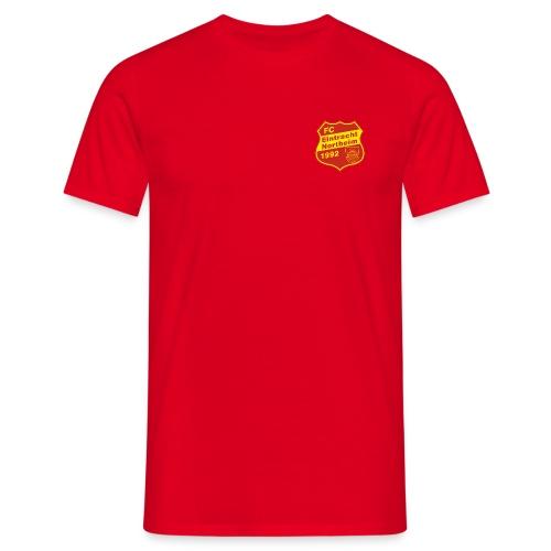 Shirt Logo - Männer T-Shirt