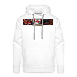Men's Premium Hoodie - afghanistan,clothing,funker tactical,funker530,gear,guns,hoodie,shooting,tshirt,youtube